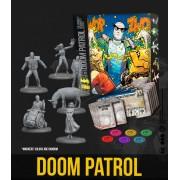 Batman - Doom Patrol