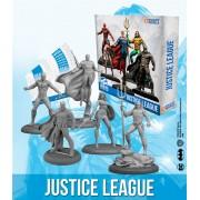 DC Universe Miniature Game - Justice League Starter