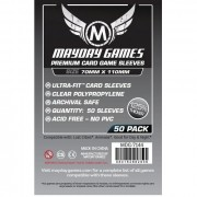 Magnum Large Sleeves - 70x110 - 50p