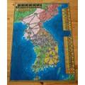 Funkenschlag Extension 4 : China / Korea 1