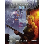 Infinity RPG - Cost of Greed
