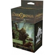 The Lord of the Rings : Journeys in Middle Earth - Villains of Eriador Expansion