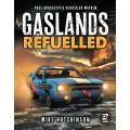 Gaslands: Refuelled 0