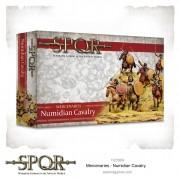 SPQR: Gaul - Mercenaries - Numidian Cavalry