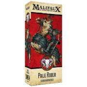 Malifaux 3E - Guild - Pale Rider