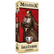 Malifaux 3E - Guild - Guild Steward