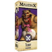 Malifaux 3E - Arcanists - Mechanical Rider