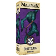 Malifaux 3E - Neverborn - Carver
