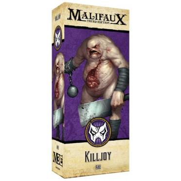 Malifaux 3E - Neverborn - Teddy