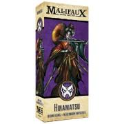Malifaux 3E - Neverborn - Killjoy
