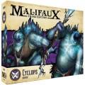 Malifaux 3E - Neverborn - Pandora Core Box 0