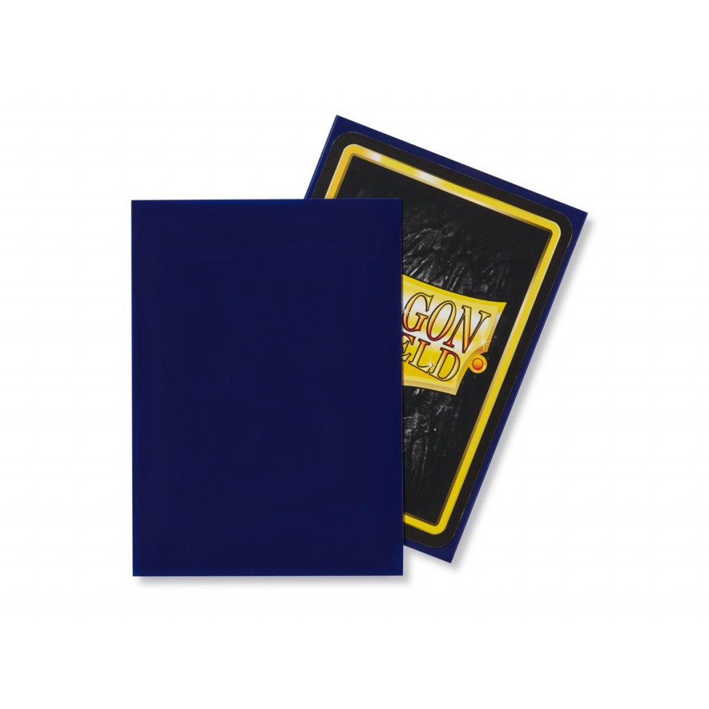 Buy Dragon Shield Night Blue Board Game Arcane Tinmen
