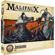 Malifaux 3E - Ten Thunders- Jorogumo