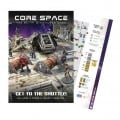 Core Space - Get to the Shuttle Expansion 1