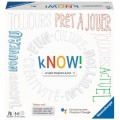 KNOW ! 0