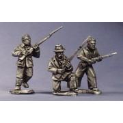 Partisan Rifles 2