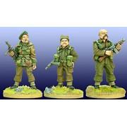 Cadd's Commando's