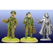 Cadd's Commando's Command