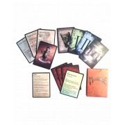 Moonstone: Card Deck