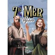 7e Mer - Deck Héros
