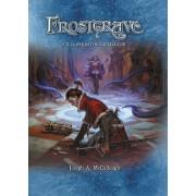 Frostgrave - Le Labyrinthe de Malcor