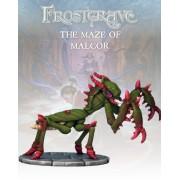 Frostgrave - Mantodeus