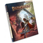Pathfinder Second Edition - Lost Omens World Guide
