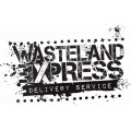 Wasteland Express Delivery Service 5