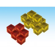 Wings of Glory - Tripods & Triplanes: 30 Energy Cubes