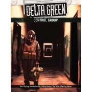 Delta Green - Control Group