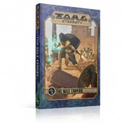 TORG Eternity - The Nile Empire