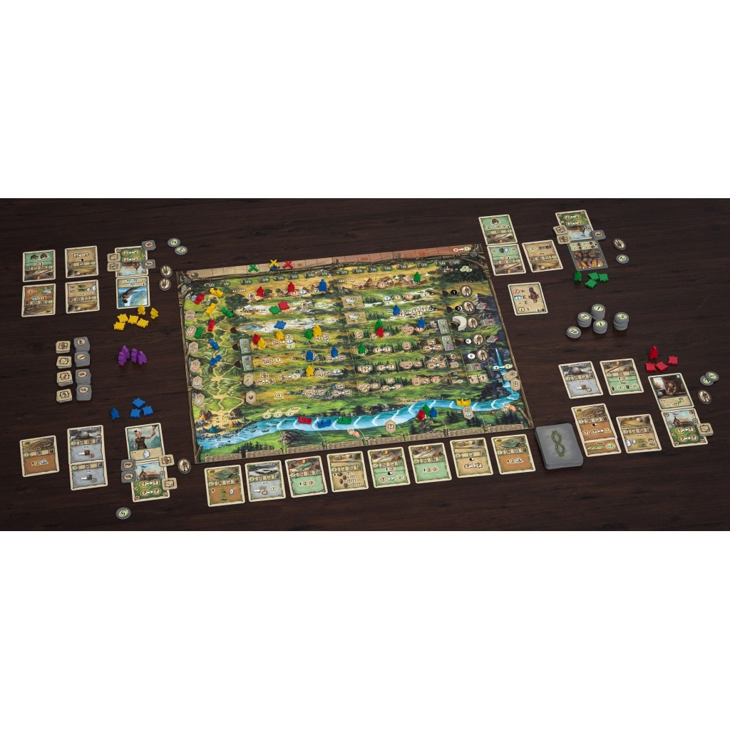 Buy Terramara Boardgame Quined Games
