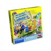 Mes Premiers Jeux Educatifs: Ludozo-O