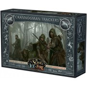 A Song of Ice and Fire - Stark Crannogman Trackers