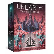 Unearth: The Lost Tribe Expansion