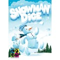 Snowman Dice 0