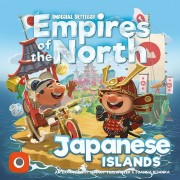 Boite de Imperial Settlers : Empires of the North - Japanese Islands