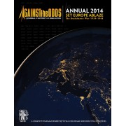 Against the Odds 2014 Annual - Set Europe Ablaze