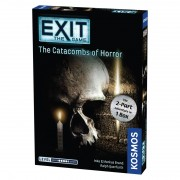 Exit - The Catacombs of Horror
