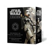 Star Wars : Légion - Stormtroopers Impériaux - Extension Amélioration