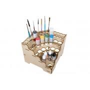 Modular Paint Rack - 26mm 90°