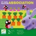 Jeux des Tout Petits - Little Association 0
