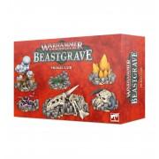 Age of Sigmar : Warhammer Underworlds - Beastgrave - Primal Lair