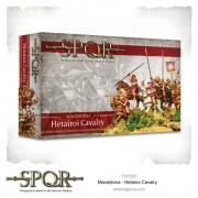 SPQR: Macedonia - Hetairoi Cavalrys