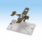 RAF SE.5a (McCudden)