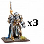 Kings of War - Régiment d'Ogres Gardes du Palais