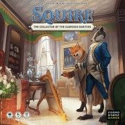 Squire: The Collector of the Glorious Rarities
