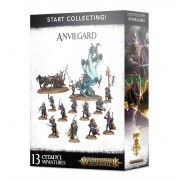 Age of Sigmar : Start Collecting - Anvil Guard