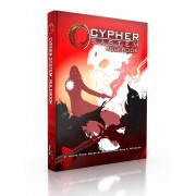 Cypher System 2nd Ed. - Rulebook