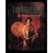 LexOccultum - Le Mystère d'Übel Staal